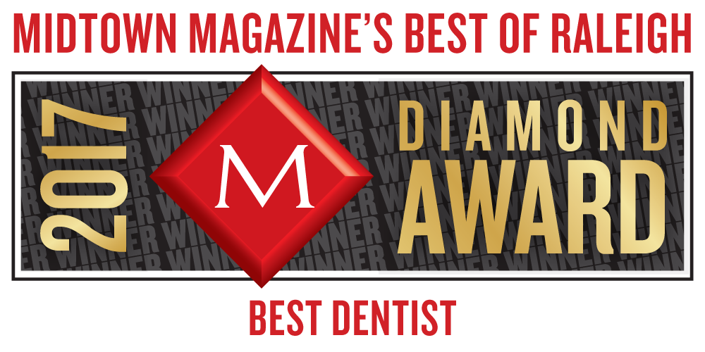 best dentist raleigh