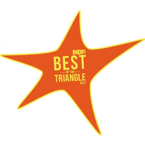 Indy Best of the Triangle 2017