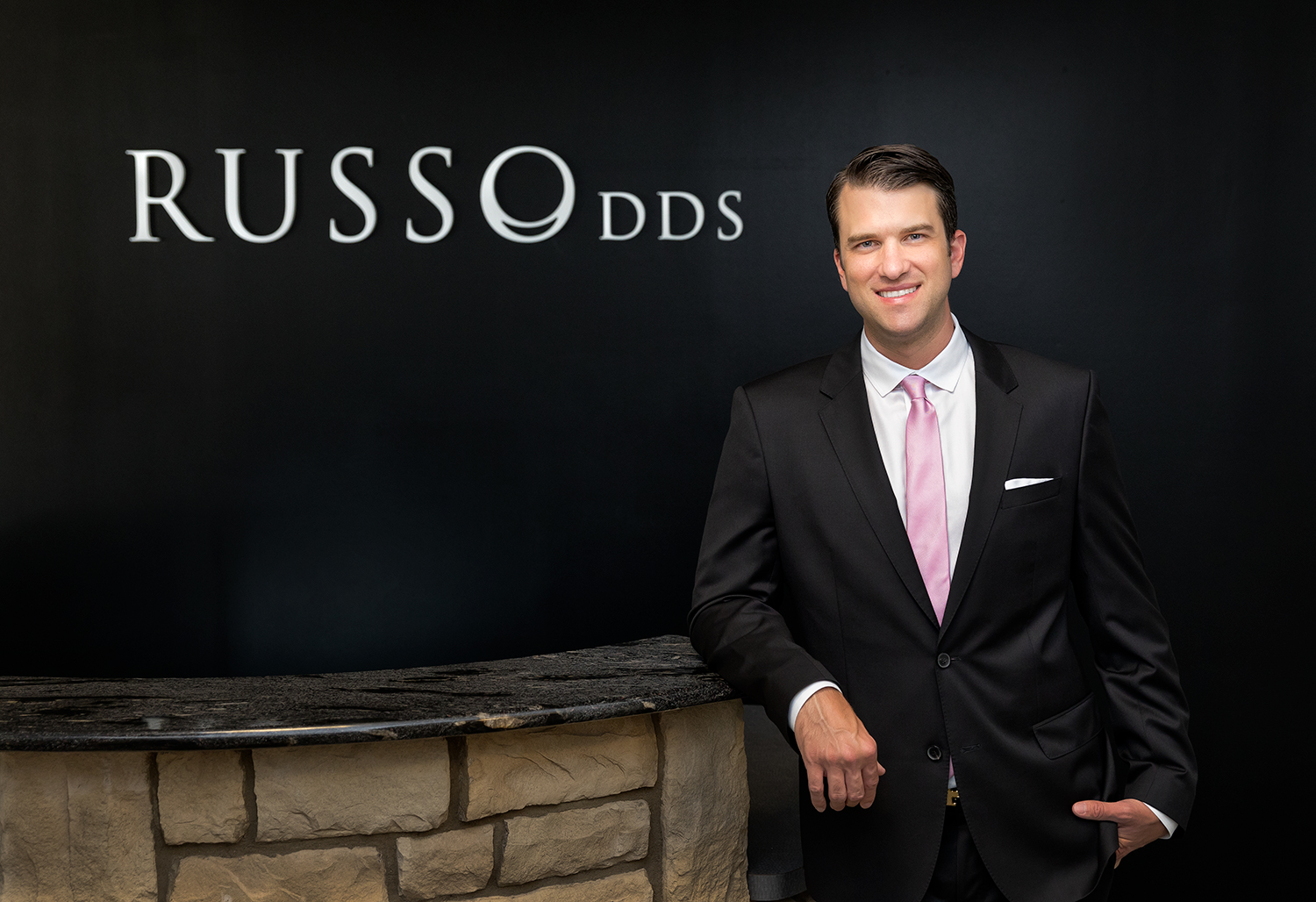 Justin Russo, DDS | Dentist Raleigh, NC